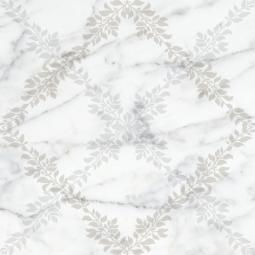 Плитка для пола Керамин Аура 7П Серый 40x40
