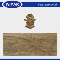 Наружный угол Wimar 817 Дуб Обыкновенный