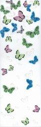 Декор Kerama Marazzi Праздник красок STG\A134\12037 25х75 бабочки