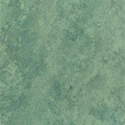 Плитка для пола Шаxтинская Плитка Флорентино Зеленый 01 33x33