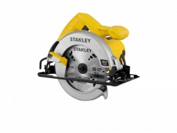 Пила дисковая Stanley STSC1618