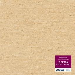 Линолеум коммерческий гомогенный Tarkett IQ Optima № 827 2 м