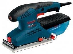 Шлифовальная машина Bosch GSS 23 AE 14000-24000 об./мин.