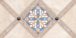 Декор Нефрит-керамика Апеннины 07-00-5-10-00-11-522 50x25 Бежевый