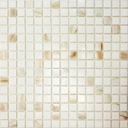 Мозаика Elada Aventurin HK-10 бело-бежевый 32.7x32.7