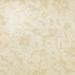 Вставка Coliseumgres Сицилия Бежевый Листья 45x45