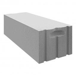 Блок газобетонный Теплит Березовский 625х300х250 мм D500 с пазом и гребнем
