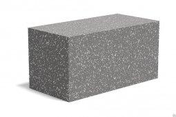 Полистиролбетонный блок Блок-бетон 600x200x300 мм D500