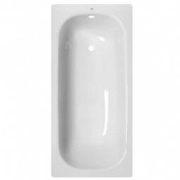 Ванна ВИЗ Donna Vanna DV-33001 стальная, с опорной подставкой 130х70х37.5