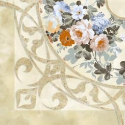 Плитка для пола Нефрит-керамика Эльза 01-10-1-16-00-85-080 38.5x38.5 Бежевый