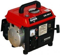 Генератор бензиновый Elitech БЭС 950 Р