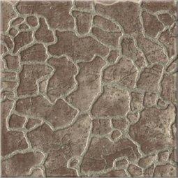 Керамогранит Керамин Камни 75 серый 30х30 глазурованный