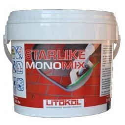 Затирка Litokol Starlike Monomix С.220 1 кг
