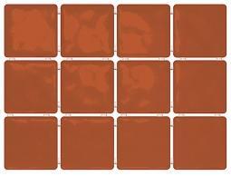 Плитка для стен Kerama Marazzi Сезоны 1241 9,9х9,9