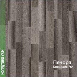 Линолеум Бытовой Комитекс Лин Печора 25-764В Клондайк 2,5 м