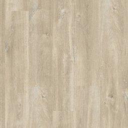 Ламинат Quick-Step Creo Дуб Шарлотт коричневый 32 класс 7 мм