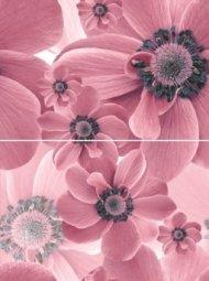 Панно Дельта Керамика Pastel P2-1 30x40