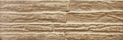 Плитка для стен Сокол Фасад SL 9 желтая матовая 12х36.5