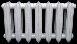 Радиатор чугунный НТКРЗ МС-140М-300 7 секций