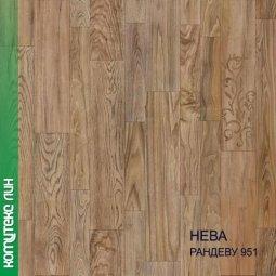 Линолеум Бытовой Комитекс Лин Нева 25-951D Рандеву 2,5 м