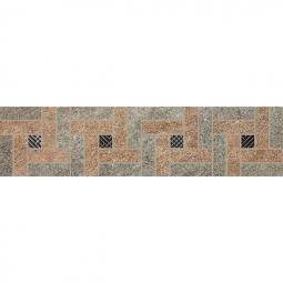 Бордюр Kerama Marazzi Эйгер 154\SG4504 50.2х12.4 мозаичный