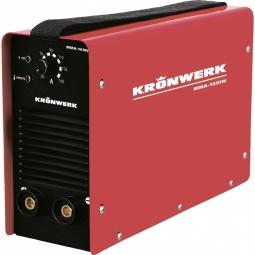 Инверторный аппарат дуговой сварки Kronwerk ММА-200IW