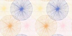 Декор Нефрит-керамика Сириус 04-01-1-10-03-21-701-0 50x25 Бежевый