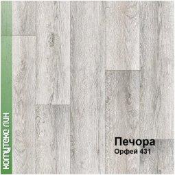 Линолеум Бытовой Комитекс Лин Печора 25-431D Орфей 2,5 м