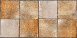 Плитка для стен Нефрит-керамика Лофт 00-00-1-08-11-24-740 Коричневая 40x20