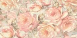 Декор Нефрит-керамика Мэри 07-00-5-10-10-41-140 50x25 Розовый