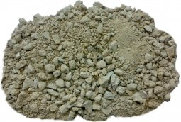 Песчано-Щебеночная смесь фракция 0-40 навалом
