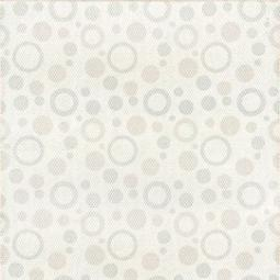 Плитка для пола Керамин Диско 7П белый 40x40