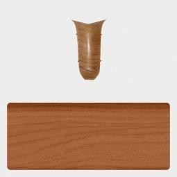 Внутренний угол (блистер 2 шт.) Т-пласт 047 Вишня Натуральная