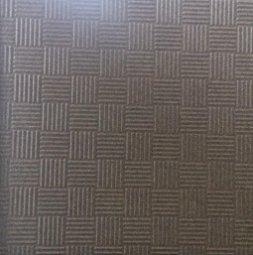 Керамогранит Пиастрелла СТ302R Соль-Перец Темно-серый 30x30 Рельефный