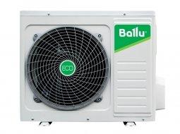 Внешний блок сплит-системы Ballu BSE/out-09HN1/Black