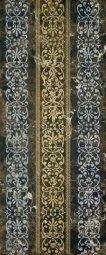 Декор Cracia Ceramica Bohemia Brown Decor 01 25x60