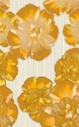 Декор Golden Tile Рио бежевый 25х40
