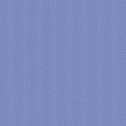 Плитка для пола Azori Variete Blue 33.3x33.3
