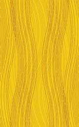 Плитка Golden Tile Апрель желтый К78061 250х400
