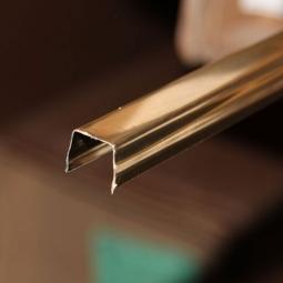Раскладка для Н-профиль металлик-3313, 3000* 15