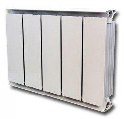 Радиатор алюминиевый Термал Стандарт-52 300 9 секций