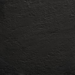 Керамогранит CF-Systems Monocolor CF 020 SR Черный 600x600 Структурный