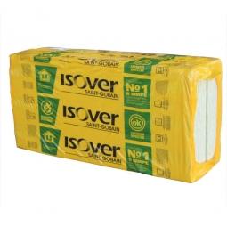Минераловатный утеплитель Isover Стандарт 100 1200х600х100 мм / 4 шт.
