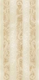 Вставка Golden Tile Монако бежевый Б41331 300х600