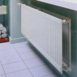Радиатор Стальной Панельный Dia Norm Hygiene H 10 30x60