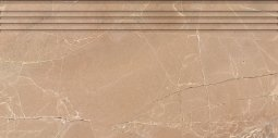 Ступени Kerranova Eterna полированный бежевый 29.4x60