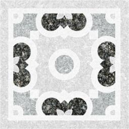 Плитка для пола Нефрит-керамика Сиена 01-10-1-16-01-06-471 38.5x38.5 Серый
