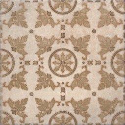 Декор Kerama Marazzi Принстаун STG\A286\3423 30.2х30.2 светлый