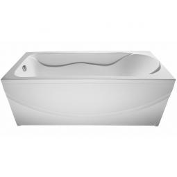 Ванна Eurolux Карфаген акриловая с каркасом 170х75х50