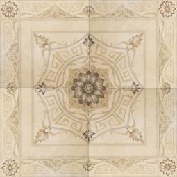 Панно Уралкерамика Марокко+ ПНП384 83,6x83,6